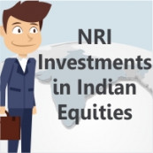 Why should a Non-Resident Indian (NRI) invest in Indian equity markets