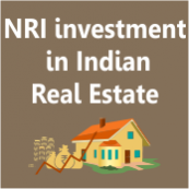 Should NRIs invest in Indian Real Estate