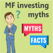 9 Mutual Fund investing myths busted