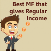 Best mutual fund schemes that generate monthly income