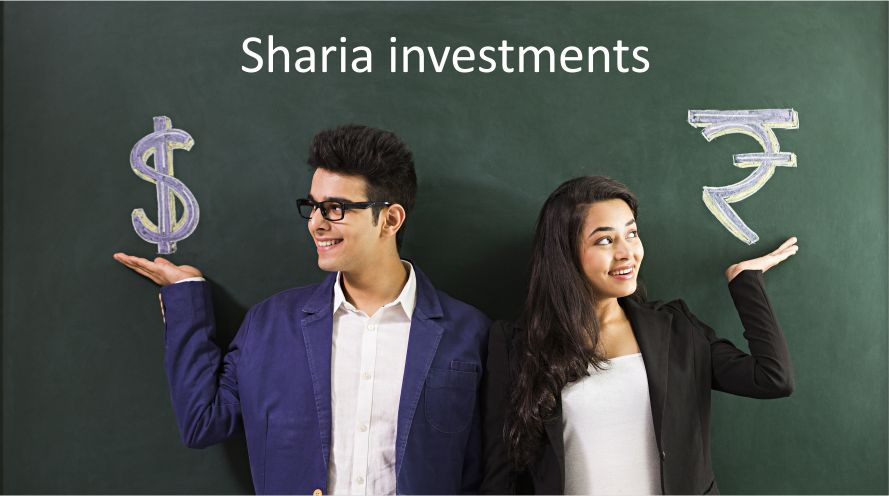 Shariah investments