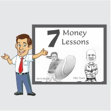Money Lessons from Boris Becker & Mike Tyson