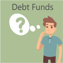 Choosing a debt fund