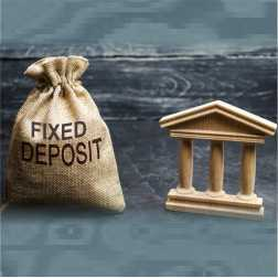 Bank Fixed Deposit