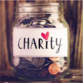 how to include charity in your financial plan