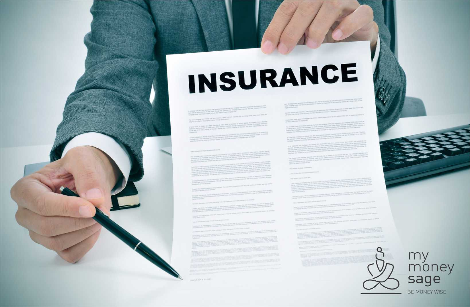 How to assess an insurance company before you buy a policy