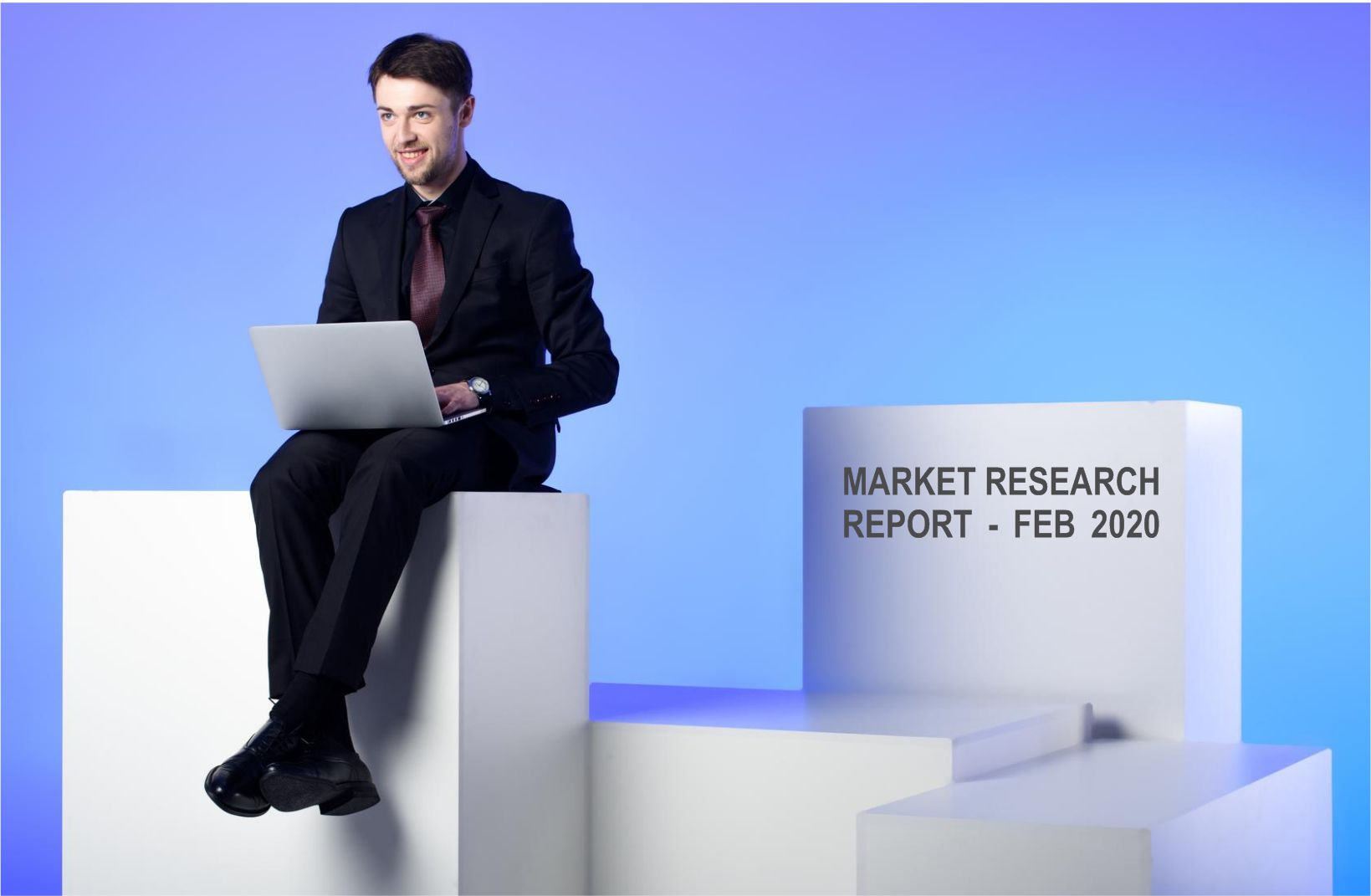 Market research report - Feb 2020