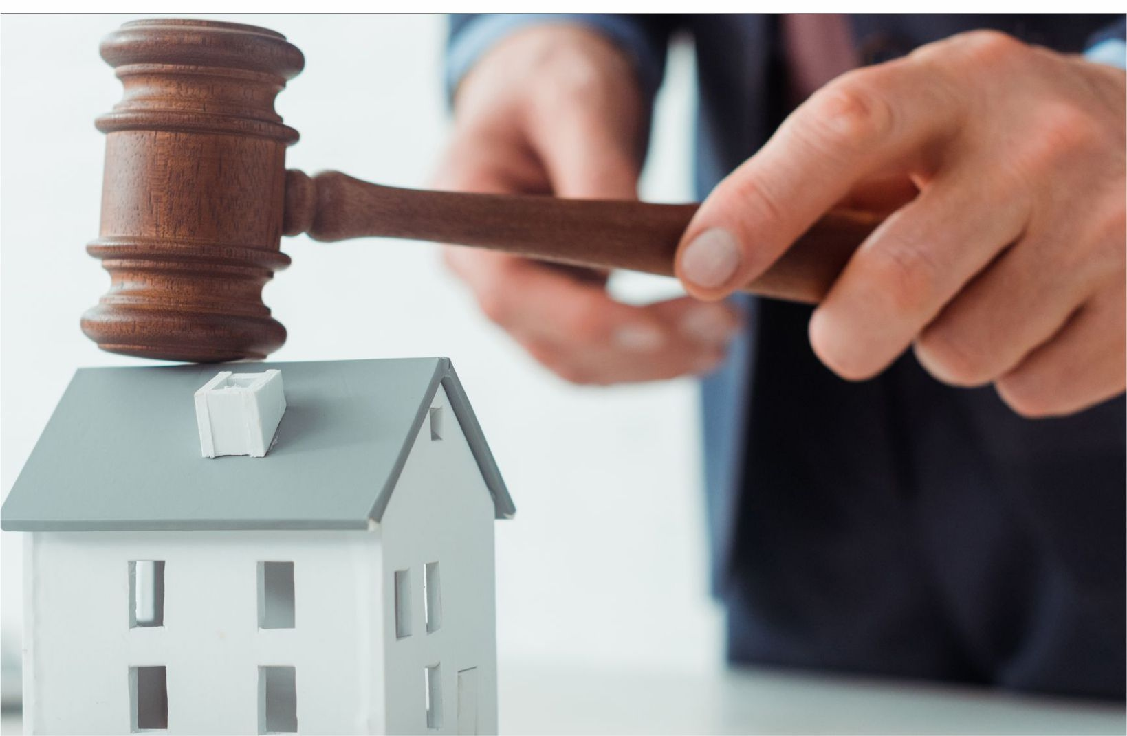 Bank Auction: Be aware while buying a property