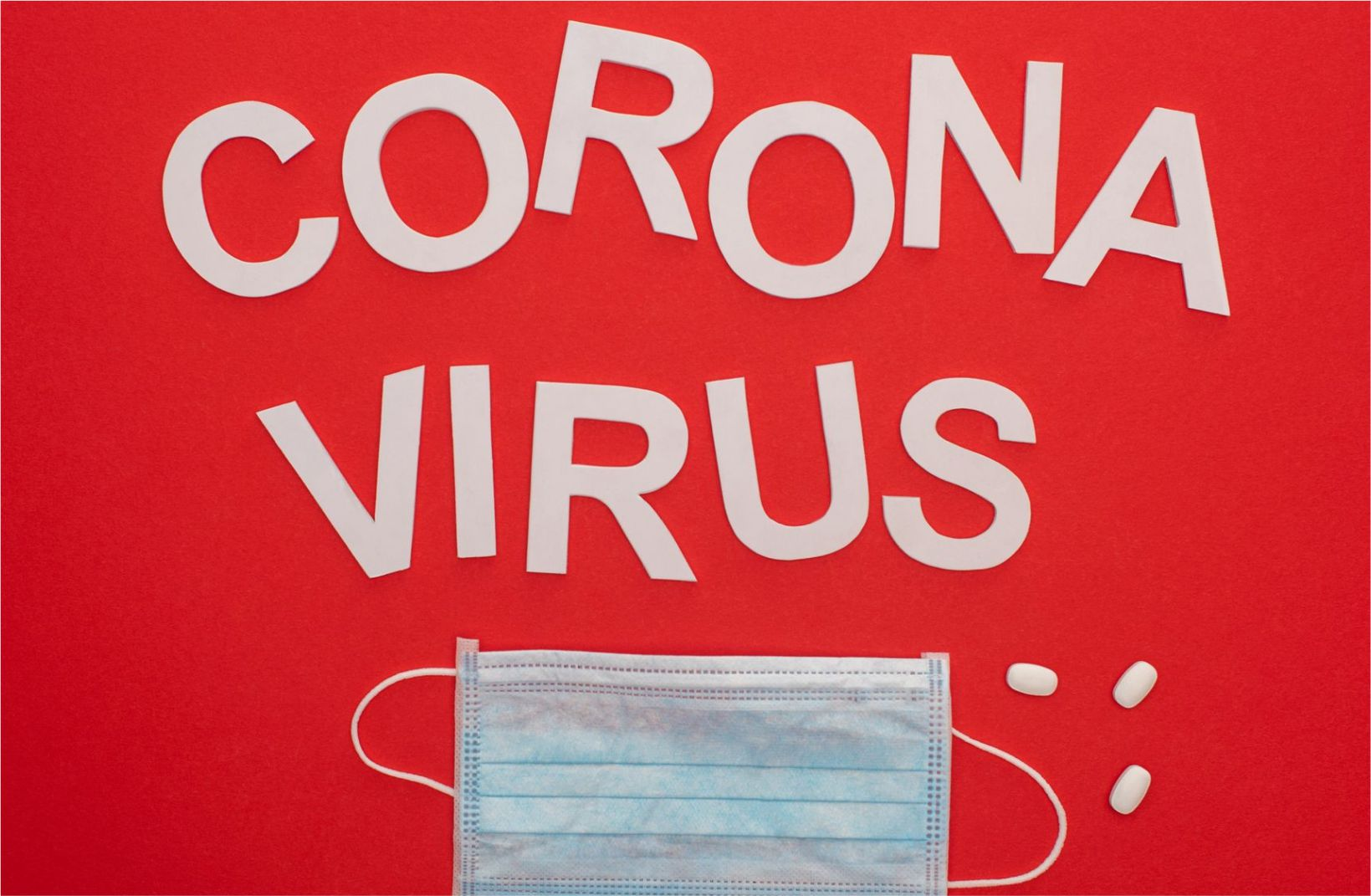 Can the Caronavirus cause a recession?