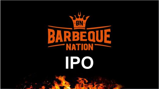 Barbeque Nation IPO?