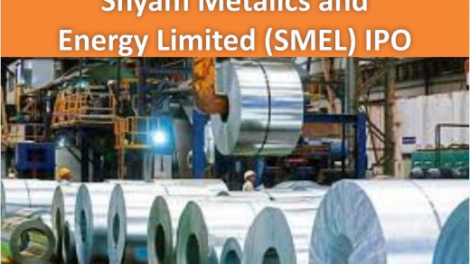 Shyam Metalics and Energy Limited (SMEL):