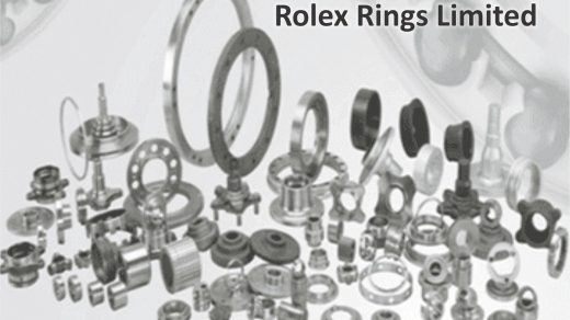Rolex Rings Limited